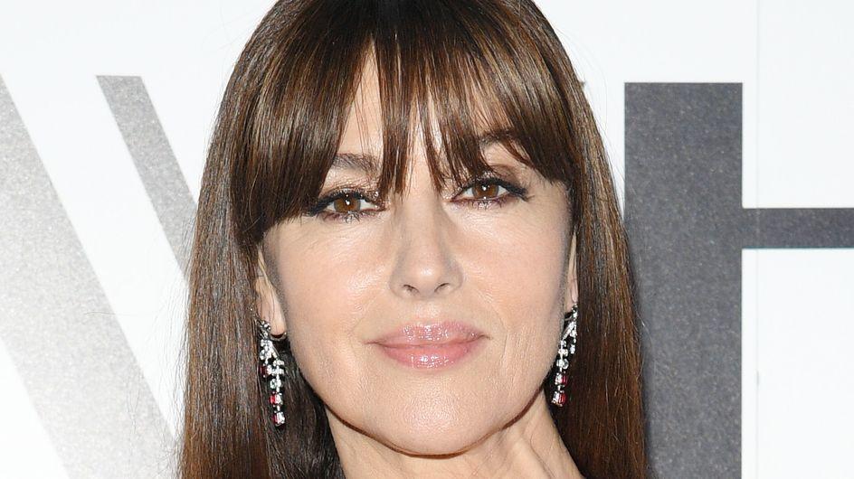À plus de 55 ans, Monica Bellucci se confie sur son rapport à la beauté