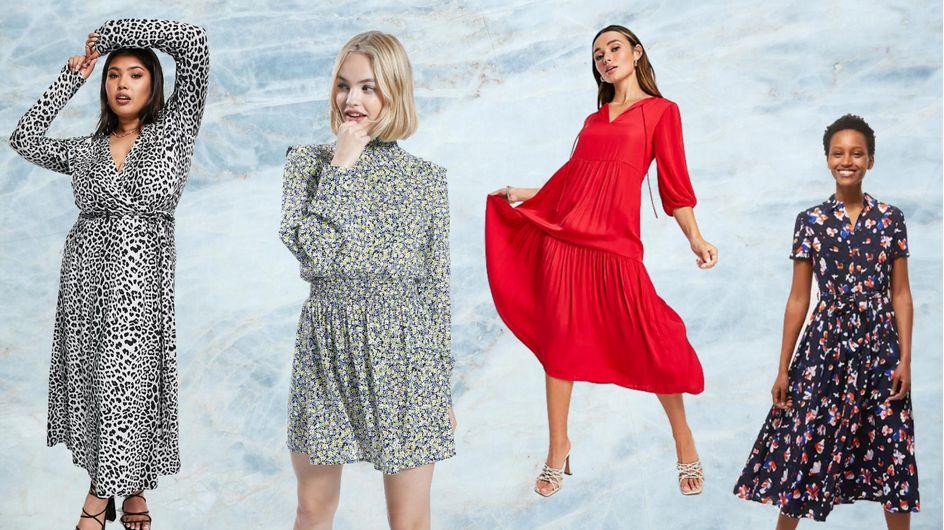Rentrée 2021 : 23 robes fluides à s'offrir cet automne