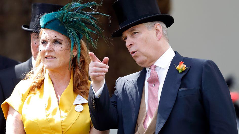 Prince Andrew accusé d'abus sexuel : cet ex-collaborateur d'Epstein veut témoigner contre lui