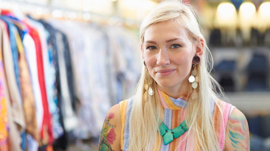 Le app per vendere i vestiti che non usi più: ecco le migliori