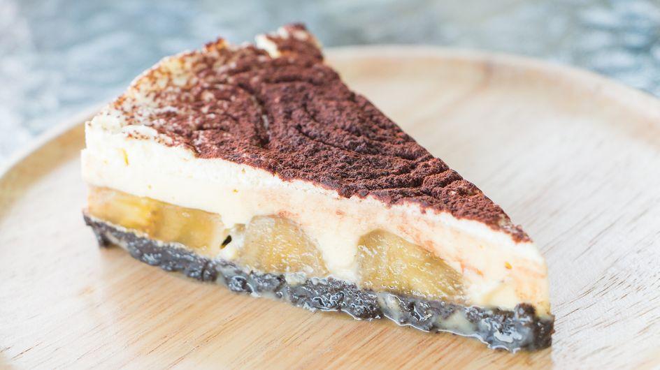 Bananensplit-Torte: Himmlisches Rezept ohne Backen