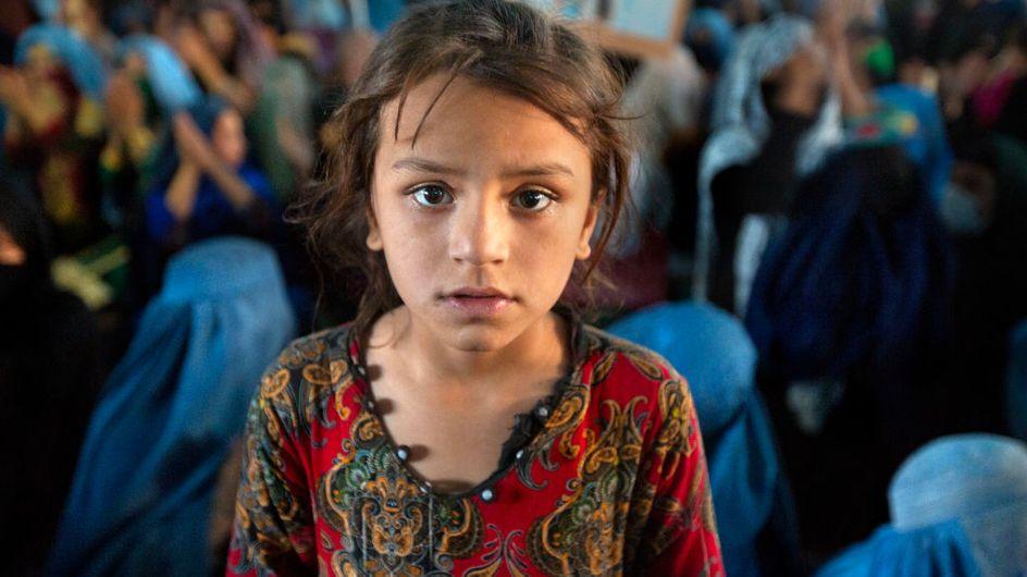 Afghanistan : quel sort peut-on craindre pour les fillettes et les adolescentes ?