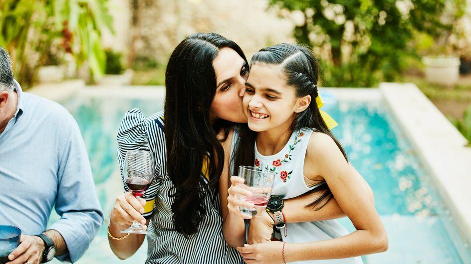 Covid-19 : les mères auraient augmenté leur consommation d'alcool de 323 % depuis 18 mois