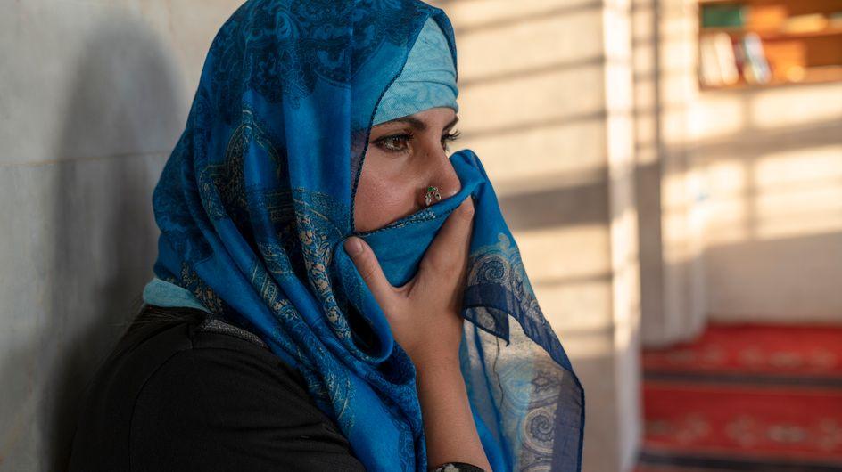 Succès d'une pétition pour accueillir les féministes afghanes en France