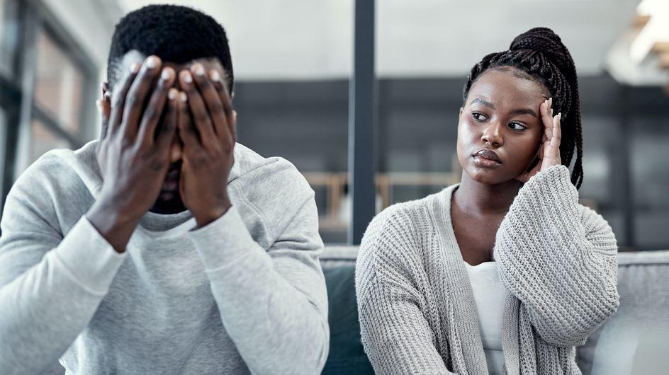 Étude : voici comment les couples heureux se disputent