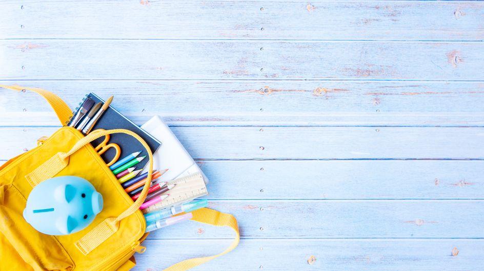 Bon plan rentrée : ces fournitures scolaires sont en promo, on en profite !