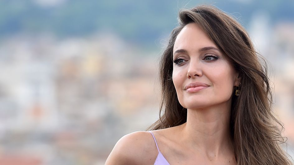 Angelina Jolie sur Instagram : elle explose un incroyable record