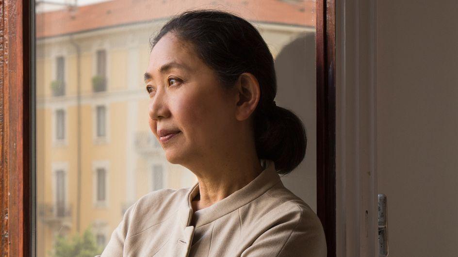 Kazuyo Komoda: Le donne designer devono trovare un metodo adatto per esprimere la loro creatività
