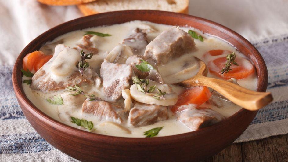 6 recettes colorées pour un repas dominical à partager en famille