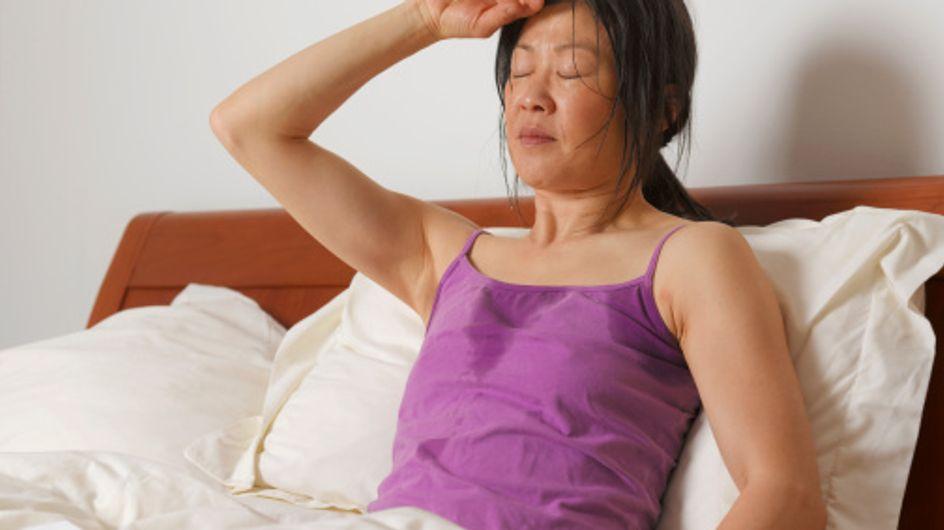 Sudare di notte: quando la secrezione sudorale durante il sonno è eccessiva