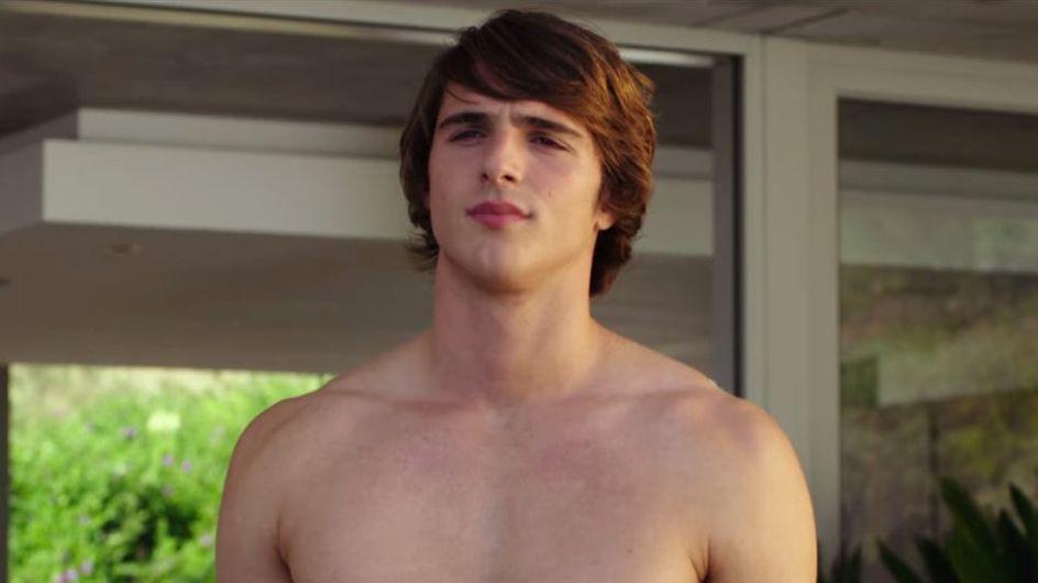 The Kissing Booth 3 sur Netflix : Jacob Elordi n'est jamais dénudé. Pourquoi ?