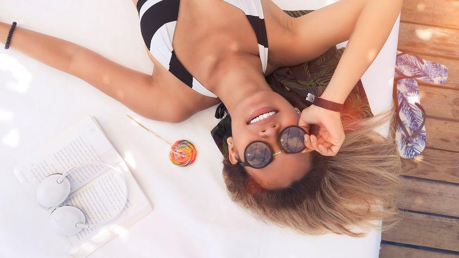 Schöne Sommerbräune: Dieser Booster soll deinen Teint retten