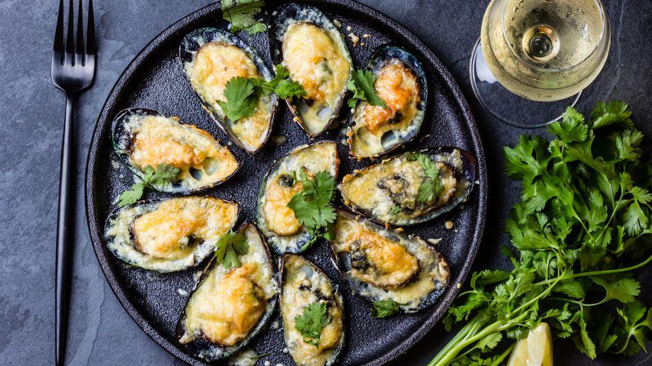 Moules : 5 idées gourmandes pour changer des moules marinières classiques