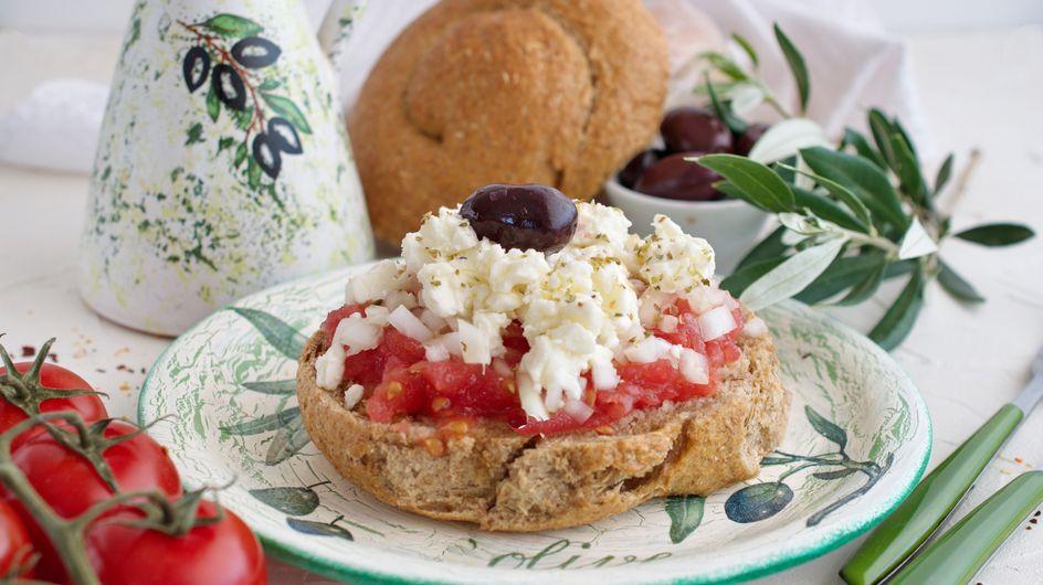 Connaissez-vous la mizithra, ce fromage cousin de la ricotta ?
