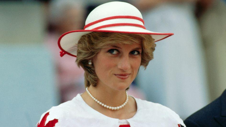 Lady Diana : l'incroyable bande-annonce du film Spencer est enfin dévoilée