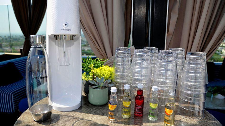 Machine à soda : sélection des 5 meilleures machines
