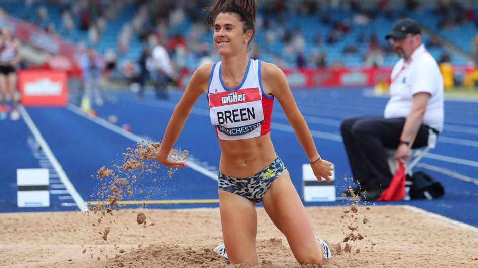 L'athlète Olivia Breen portera bien la culotte du scandale aux Jeux paralympiques
