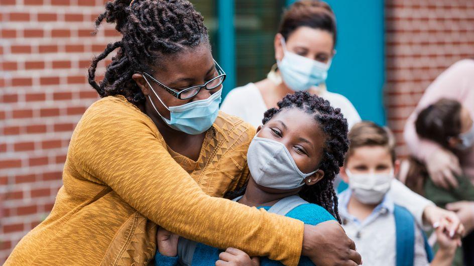 Rentrée 2021 : Sans pass sanitaire, pourrais-je accompagner mon enfant dans sa classe ?