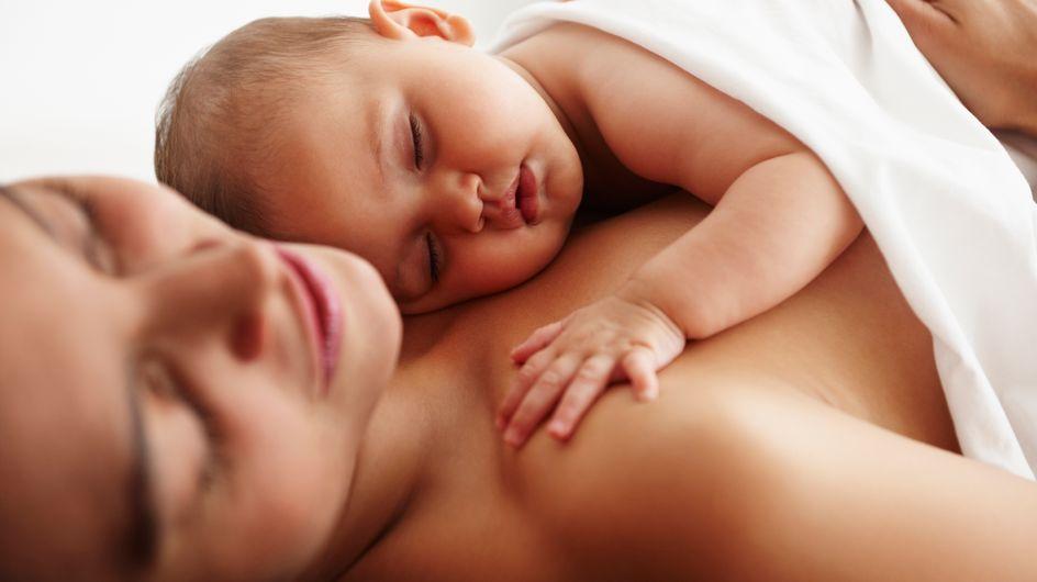 Bonding neonatale: di cosa si tratta e come favorirlo