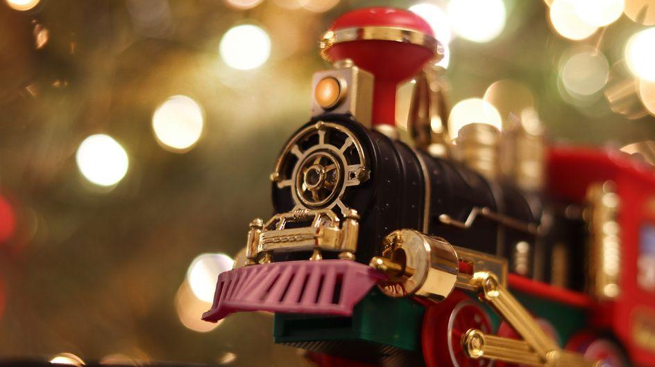 Notre sélection d'idées de jouets pour les enfants fans de train