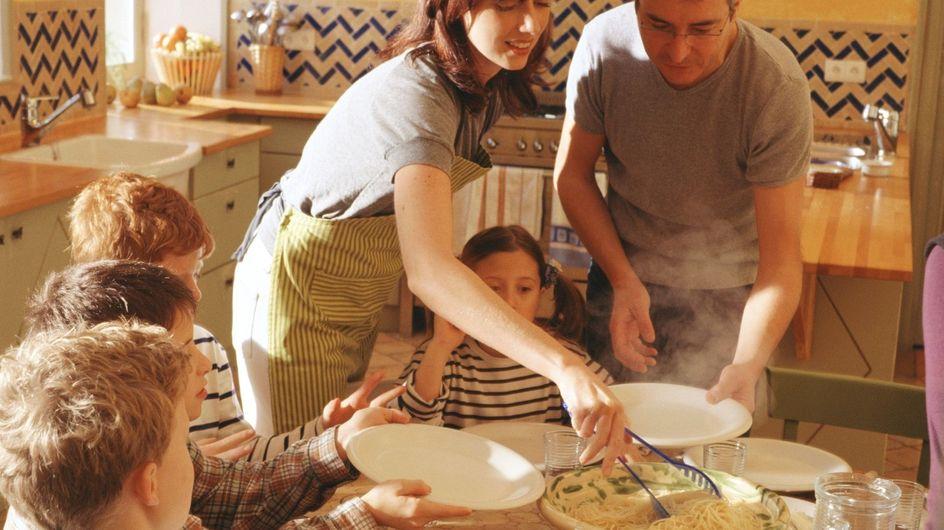 Famille nombreuse : 6 conseils pour économiser sur vos courses