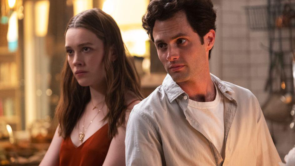You sur Netflix : la nouvelle saison arrive, un bébé pour Joe ?