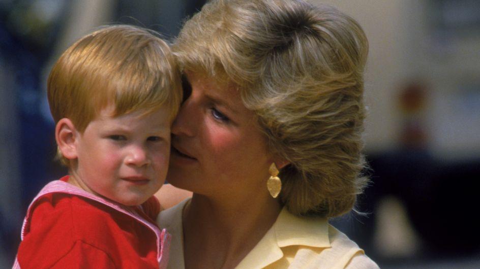 Mort de Lady Diana : pourquoi Harry est son véritable héritier ?