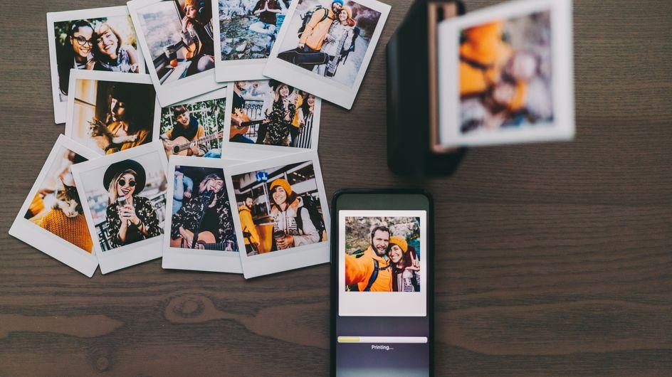 Imprimante photo portable : les meilleurs modèles pour smartphone