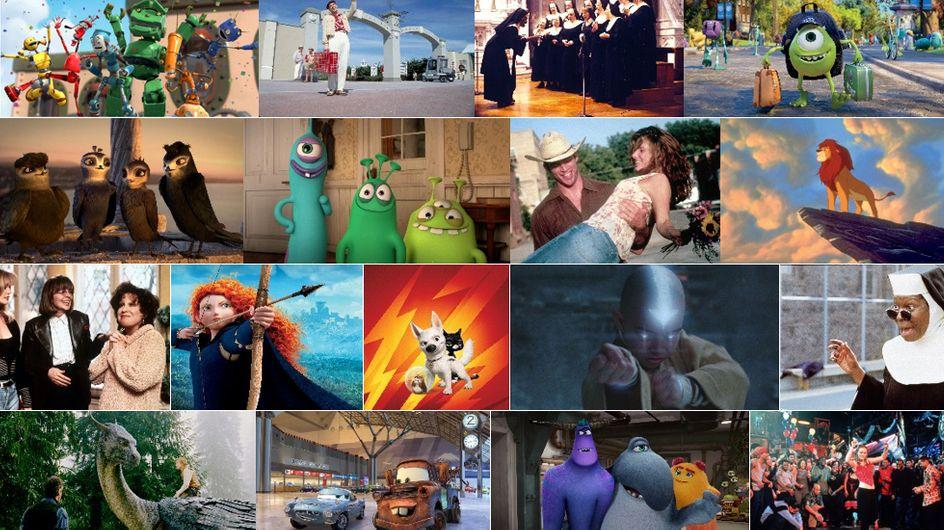 Filme ohne Ende – Unterhaltung garantiert! Die Primetime im September im Disney Channel