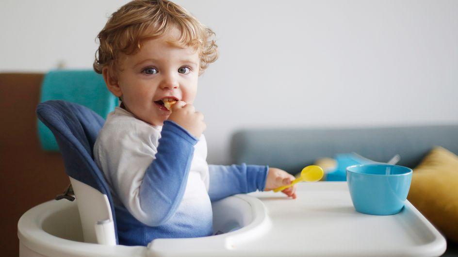Le top 5 des chaises hautes les plus pratiques pour bébé