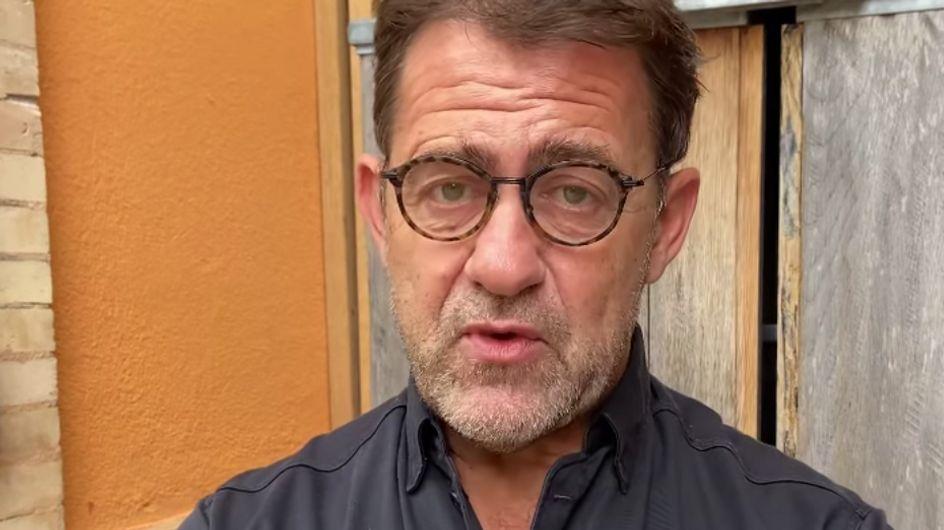 Michel Sarran évincé de Top Chef : Ce n'était pas ma décision
