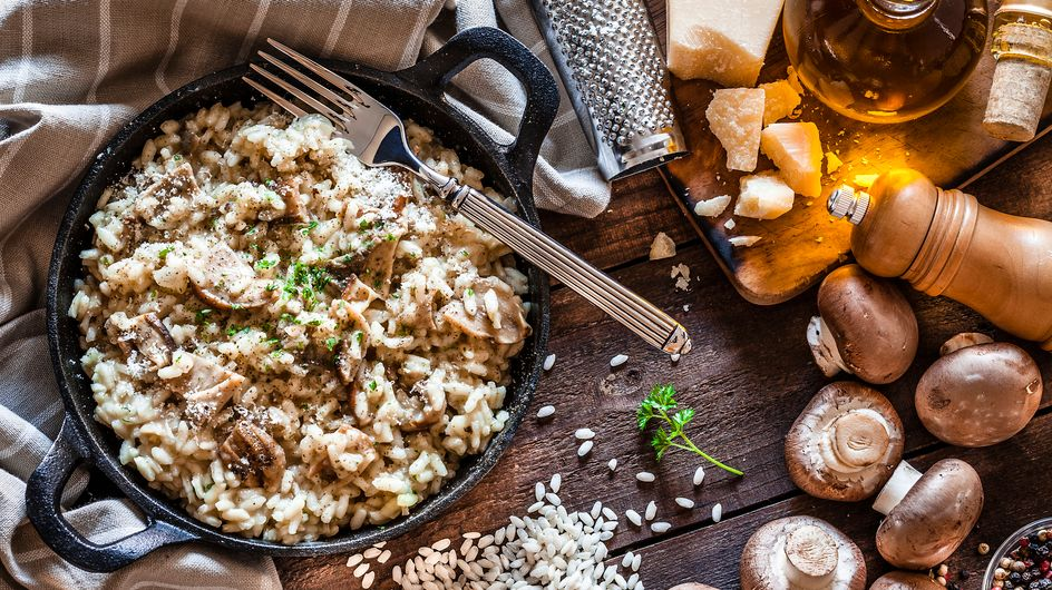 Riz : 5 recettes gourmandes aux saveurs des 4 coins du monde