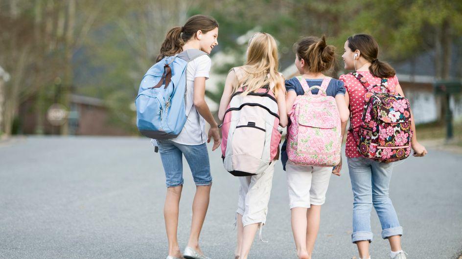 Tutto il necessario per tornare a scuola in allegria
