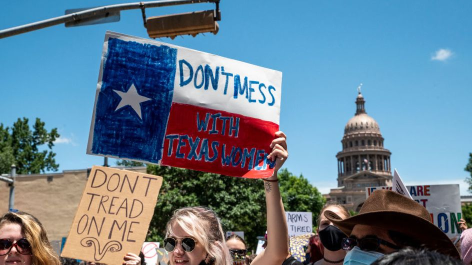 L'avortement dorénavant interdit au Texas