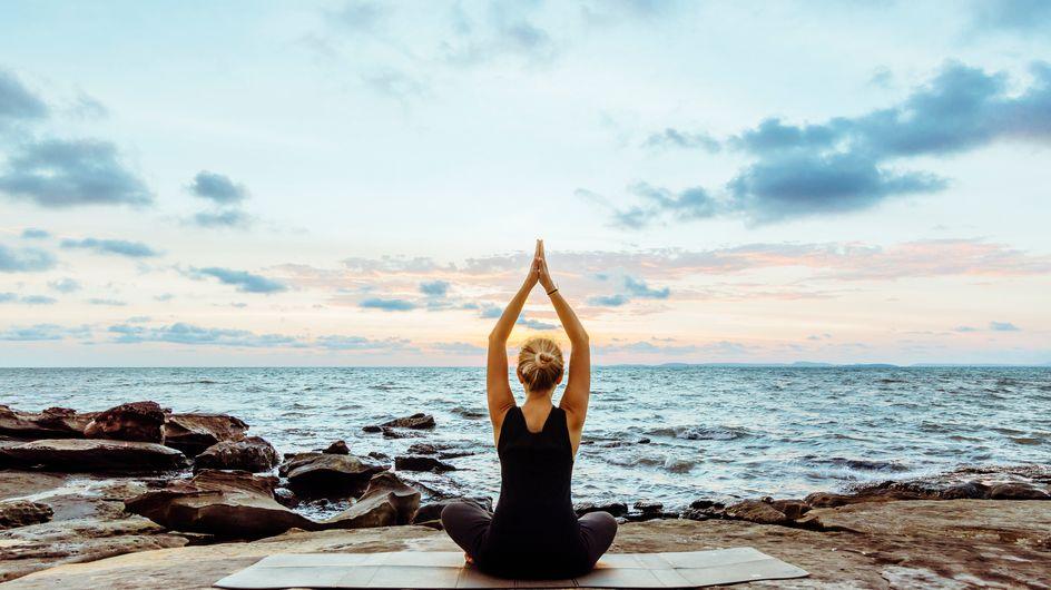 Yin e yang: cosa sono e come influiscono sul nostro benessere