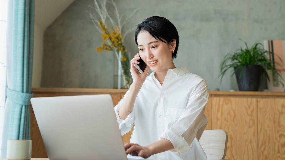 5 siti per iniziare a lavorare da casa