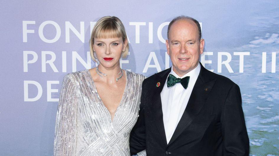 Charlène de Monaco hospitalisée : son retour auprès d'Albert menacé