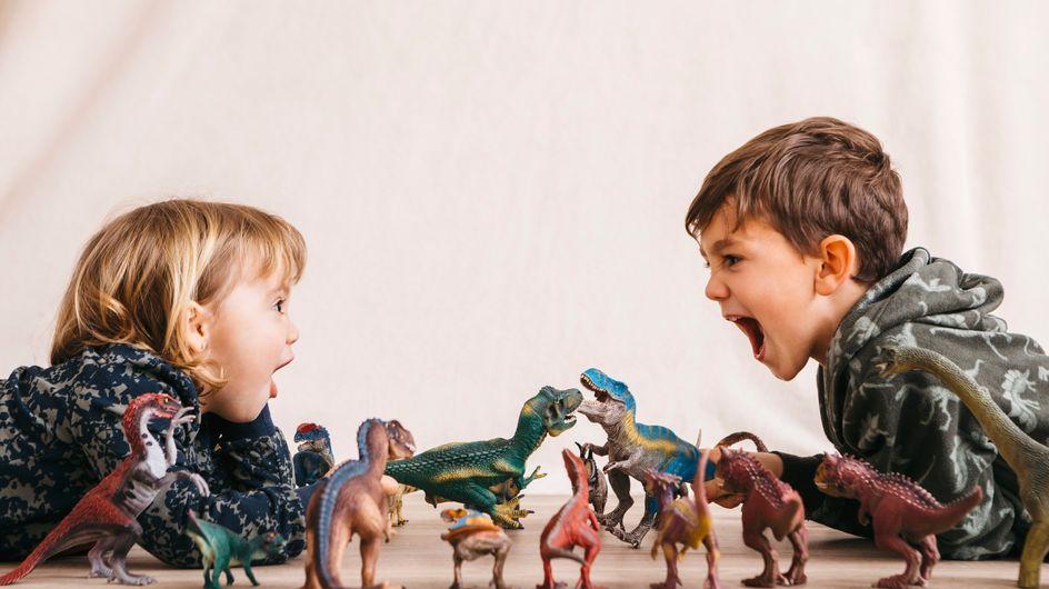 Les rayons jouets non genréssont-ils l'avenir ?