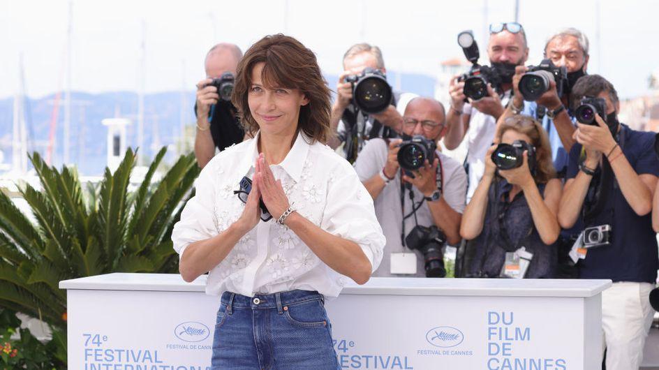 Sophie Marceau : Les actrices aussi ont le droit à l'isoloir
