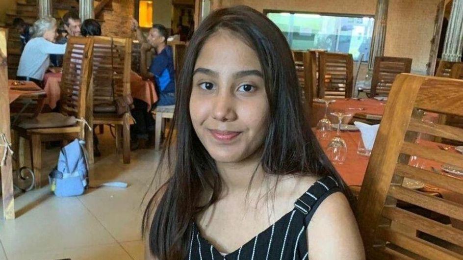 Meurtre de Shaïna assassinée et brûlée à 15 ans : le suspect face à la cour d'assises des mineurs