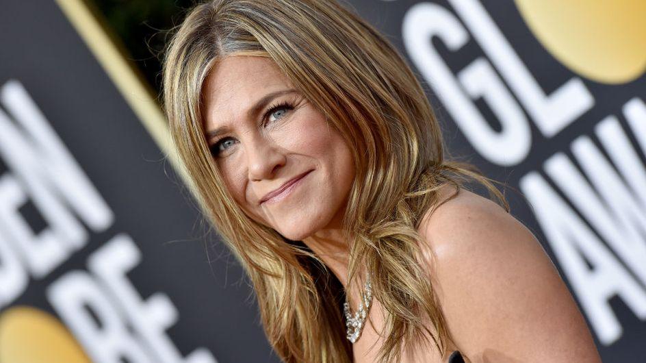 Jennifer Aniston : après un premier échec, elle relance sa marque de beauté