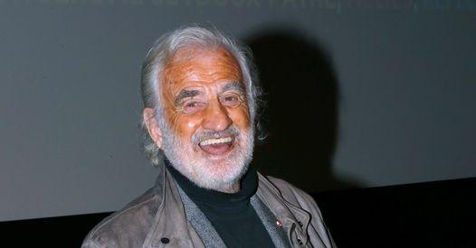 Jean-Paul Belmondo 1933-2021