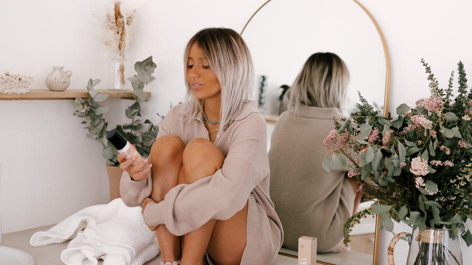 L'influenceuse Noholita lance Voilà Beauté, sa jolie marque de cosmétiques