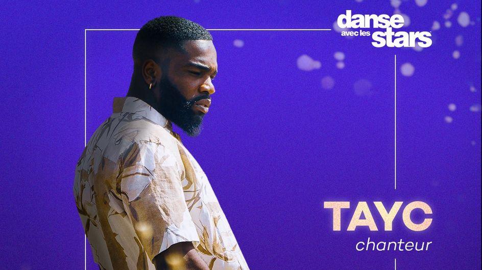Danse avec les stars : Tayc révèle sa promesse à sa maman