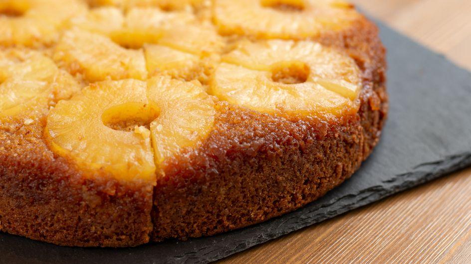 Les secrets pour réussir un délicieux gâteau renversé à l'ananas
