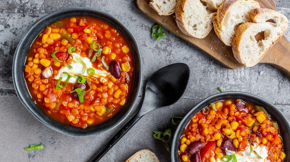 Spécial petit budget : des recettes sans viande pour bien manger sans se ruiner