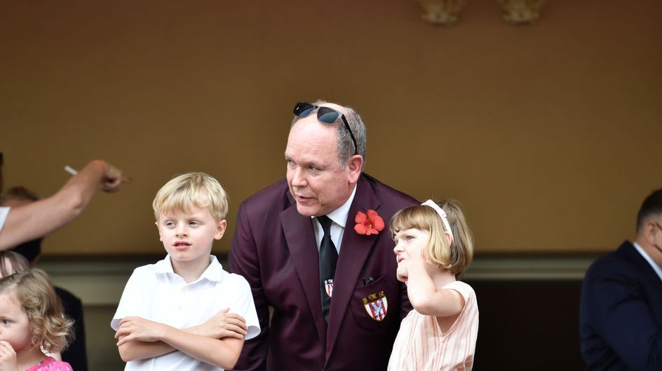 Albert II de Monaco papa solo : Charlene a raté la rentrée scolaire des jumeaux