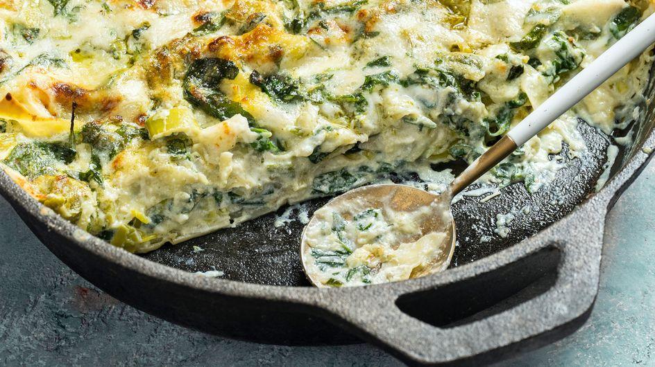 Lasagnes express : nos 5 idées pour un repas facile, rapide et délicieux