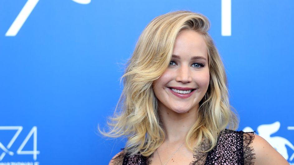 Cicogna in arrivo per Jennifer Lawrence: l'attrice è incinta del primo figlio