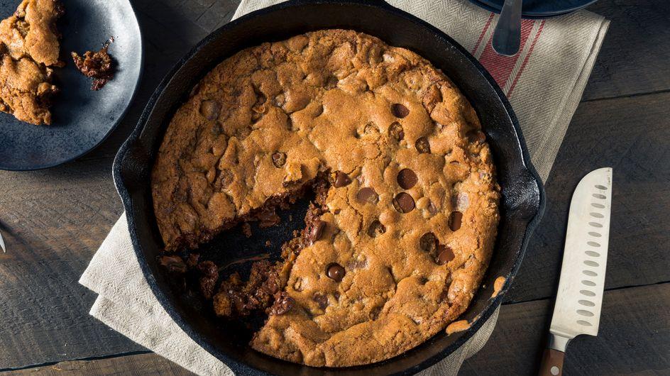 Découvrez nos merveilleuses idées de recettes, pratiques à concocter quand on n'a pas de four !